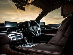 bmw 7 series uk 2016 picture 63 of 128
