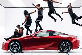 lexus rc coupe actor who u0027s going to the super bowl the lexus lc500 phil u0027s morning drive
