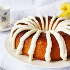 our version of nothing bundt cakes u0027 lemon cake recipe discover