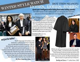 robe mariã e 2015 winter trendwatch robes ladypockets