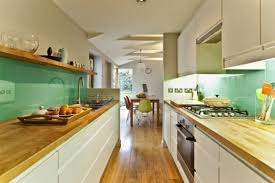 Kitchen Decoration Designs Narrow Kitchen Ideas Best 25 Long Narrow Kitchen Ideas On