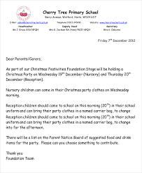 christmas letters 12 free pdf documents download free