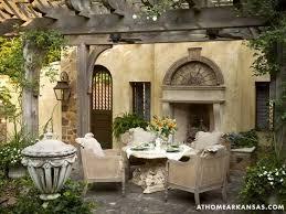 Country Backyard Landscaping Ideas Beautiful Backyard Ideas And Garden Design Blending Classic