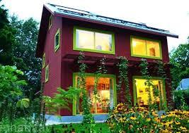 energy efficient home design books passive house beats wisconsin winters ecobuilding pulse magazine