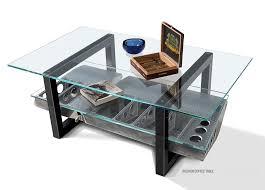 Futuristic Computer Desk Motoart Futuristic Furniture From Retired Airplanes A Of