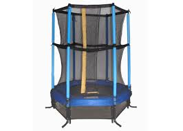 Safest Trampoline For Backyard by 21 Trampoline Safety Tips That May Save Your Child U0027s Life