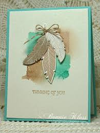 best 25 feather cards ideas on thank you cards