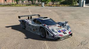 porsche prototype 2015 cars list assetto corsa database