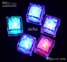 light up cubes led toys wholesaler sicha sells high quality led light up glow