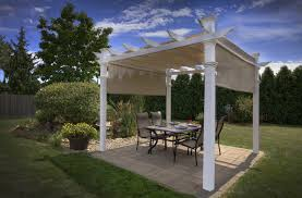 Outdoor Carport Canopy by Outdoor Pergolas At Home Depot Home Depot Canopies Home Depot
