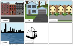 types of houses in spanish storyboard by jaidagibson