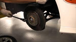 mercedes c class brake discs benzwerks c class front brakes removal