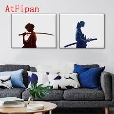 Peinture Moderne Pour Salon by Online Get Cheap Japonais Peinture Art Aliexpress Com Alibaba Group