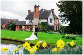the moat house hotel wedding venue acton trussell staffordshire