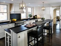 Kitchen Island With Seating Ideas Kitchen Furniture Extra Storage Kitchen Island With Three Backless