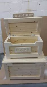 How To Make A Wood Toy Box by Best 25 Wooden Toy Boxes Ideas On Pinterest White Wooden Toy