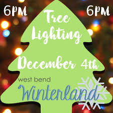 claremore welcomes west bend winterland more claremore