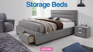 Bedroom Furniture Buy Bedroom Furniture Online BedsOnline - Bedroom furniture interest free credit