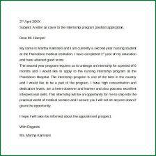 cover letter for nursing student resume medical surgical nurse