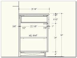 3 drawer kitchen cabinet 3 drawer kitchen base cabinet dimensions cabinet home design