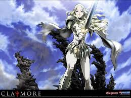 claymore amazon com claymore chapter 2 the point of no return movies u0026 tv