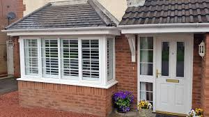 window shutter gallery of work by shuttercraft derbyshire