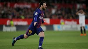 Lionel Messi Leg Lionel Messi To As Fc Barcelona Host As Roma In Chions