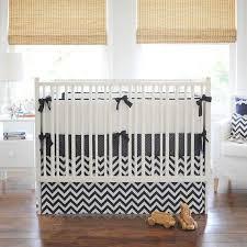 Chevron Boy Crib Bedding Boy Baby Bedding Designer Crib Bedding Collections Page 3