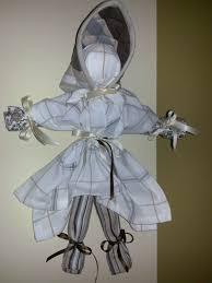 bambole con strofinacci tutorial doll with kitchen napkins