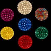 starlight spheres novelty lights inc