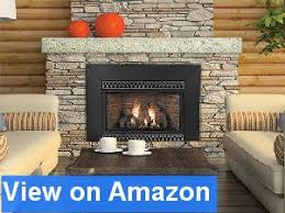 Fireplace With Blower by Best Gas Fireplace Insert May 2017 Buying Guide