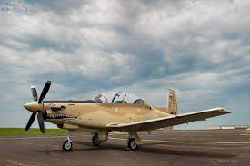 at 6 light attack aircraft light attack aircraft the super tucano the at 6 and the blue kool