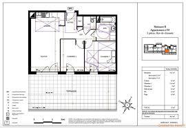 bureau de poste marseille 13012 t3 de 57m2 avec terrasse de 36m2 et parking marseille 12ème