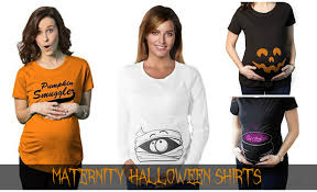 Cute Maternity Halloween Shirts Little Miss Kate U0026 Co