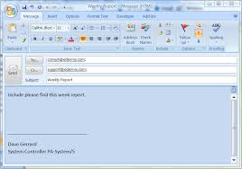 vsto automate ms outlook in excel using template vsto u0026 net