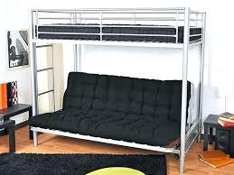 lit superposé avec canapé lit mezzanine canape lit mezzanine et canape convertible lit lit