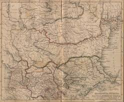 maps of the balkans historical maps perry castañeda map collection ut