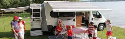 Rv Retractable Awnings Fiamma Inc Home