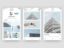 unsplash app concept sketch freebie download free resource for