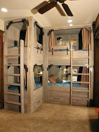Cabin Bunk Beds Beds Ideas Cool Bunk Bed Best Cool Beds Ideas On