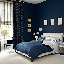 How To Decorate With Blue Midnight Blue Bedroom Blue Bedrooms