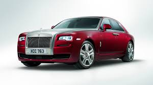 roll royce 2020 the rolls royce ghost series ii is quick as a bullet powerful as