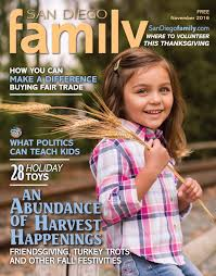 san diego family magazine november 16 by san diego family