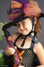 kid u0027s diy witch costume lia griffith