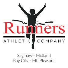 saginaw u2014 runners athletic co