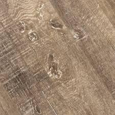 Light Gray Wood Laminate Flooring Alloc Elite Crackled Oak Smoke 12mm Laminate Flooring 62000358