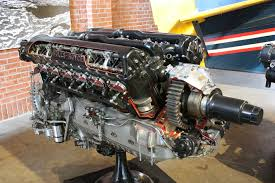 rolls royce engine rolls royce merlin engine cutaway on display as fitted to the