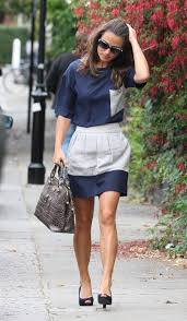 pictures of pippa middleton carrying a modalu bag and starbucks in