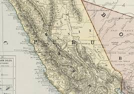 Lima Map File 1892 Lima Detail Map Bolivia Ecuador And Peru By Rand