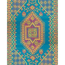 Indoor Outdoor Rug Runner Indoor Outdoor Rug Runner 2 5 X 8 Turkish Aqua